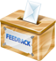 We welcome and act on your feedback