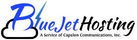 BlueJet Hosting
